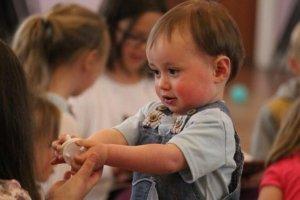 Kinderkrippe Tagespflege