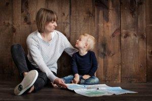 Tagesmutter Kosten mit Kind
