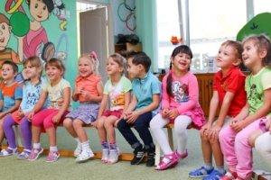 Tagespflege Kinder Kindergarten