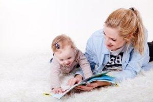 Tagespflege Kinder Tagesmutter